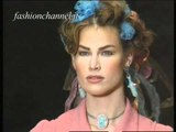 """Chloè"" Spring Summer 1994 Paris 1 of 4 pret a porter woman by FashionChannel"