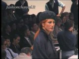 """Trussardi"" Spring Summer 1994 Milan 1 of 3 pret a porter woman by FashionChannel"