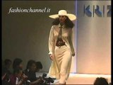 """Krizia"" Spring Summer 1993 Milan 2 of 4 pret a porter woman by FashionChannel"