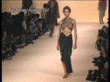 """""""Romeo Gigli"""" Spring Summer 1994 Paris 1 of 4 pret a porter woman by FashionChannel"""