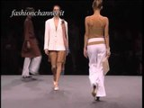 """Dries Van Noten"" Spring Summer 2001 Paris 2 of 3 Pret a Porter Woman by FashionChannel"