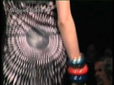 """Guerriero"" Spring Summer 2001 Milan 2 of 3 pret a porter woman by FashionChannel"