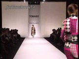 """""""Tomaso Stefanelli"""" Spring Summer 2001 Milan 3 of 4 pret a porter woman by FashionChannel"""