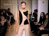"""""""Rebecca Moses"""" Spring Summer 2001 New York 1 of 2 pret a porter woman by FashionChannel"""