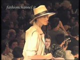 """Christian Dior"" Spring Summer 1994 Paris 1 of 4 pret a porter woman by FashionChannel"