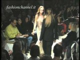 """""""Paco Rabanne"""" Spring Summer 1994 Paris 1 of 2 pret a porter woman by FashionChannel"""