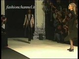 """Jean Paul Gaultier"" Spring Summer 1993 Paris 2 of 6 pret a porter woman by FashionChannel"