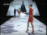 """""""Cacharel"""" Spring Summer 2001 Paris 1 of 3 pret a porter woman by FashionChannel"""
