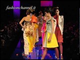 """Christian Lacroix"" Spring Summer 2001 Paris 7 of 7 Haute Couture by FashionChannel"