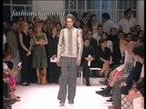 """Burberry"" Spring Summer 2001 Milan 3 of 4 Menswear by FashionChannel"