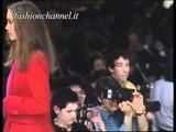 """Lolita Lempicka"" Autumn Winter 1991 1992 Paris 3 of 3 Pret a Porter Woman by FashionChannel"