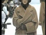 """Max Mara"" Autumn Winter 1994 1995 Milan 3 of 6 pret a porter woman by FashionChannel"