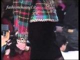 """Oscar De La Renta"" Autumn Winter 1991 1992 New York 2 of 3 Pret a Porter Woman by FashionChannel"