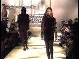 """Romeo Gigli"" Autumn Winter 1991 1992 Milan 3 of 4 pret a porter woman by FashionChannel"