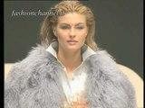 """Roberto Cavalli"" Autumn Winter 1994 1995 Milan 3 of 7 pret a porter woman by FashionChannel"