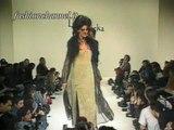 """Lolita Lempicka"" Autumn Winter 1994 1995 Paris 4 of 4 pret a porter woman by FashionChannel"