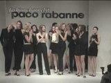 """Paco Rabanne"" Autumn Winter 1994 1995 Paris 4 of 4 pret a porter woman by FashionChannel"