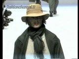 """Max Mara"" Autumn Winter 1994 1995 Milan 1 of 6 pret a porter woman by FashionChannel"