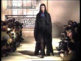 """Romeo Gigli"" Autumn Winter 1991 1992 Milan 2 of 4 pret a porter woman by FashionChannel"