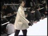 """Max Mara"" Autumn Winter 1991 1992 Milan 2 of 3 pret a porter woman by FashionChannel"