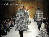 """""""Emanuel Ungaro"""" Autumn Winter 1994 1995 Paris 2 of 5 pret a porter woman by FashionChannel"""