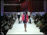 """Laura Biagiotti"" Spring Summer 1993 Milan 2 of 7 pret a porter women by FashionChannel"