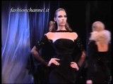"""Georges Chakra"" Autumn Winter 2009 2010 Paris 1 of 4 Haute Couture by FashionChannel"
