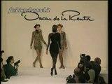 """Oscar de la Renta"" Autumn Winter 1994 1995 New York 3 of 6 pret a porter woman by FashionChannel"