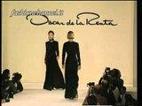"""Oscar de la Renta"" Autumn Winter 1994 1995 New York 5 of 6 pret a porter woman by FashionChannel"