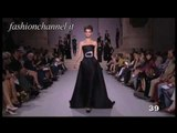 """Stephane Rolland"" Autumn Winter 2009 2010 Paris 3 of 3 Haute Couture by FashionChannel"