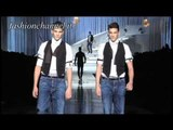 """DSquared2"" Autumn Winter 2009 2010 Milan 1 of 3 Menswear by FashionChannel"