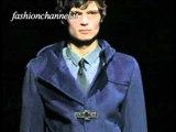 """Salvatore Ferragamo"" Autumn Winter 2009 2010 Milan 3 of 3 Menswear by FashionChannel"
