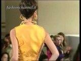 """Oscar de la Renta"" Spring Summer 1991 New York 3 of 3 pret a porter woman by FashionChannel"