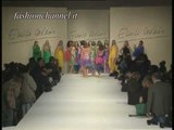 """Enrico Coveri"" Spring Summer 1993 Milan 6 of 6 pret a porter women by FashionChannel"
