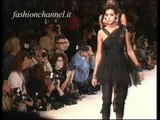 """""""Chanel"""" Spring Summer 1991 Paris 3 of 3 pret a porter woman by FashionChannel"""