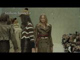 """""""Burberry"""" Spring Summer 2012 London 4 of 4 pret a porter women by FashionChannel"""