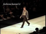 """Emporio Armani"" Autumn Winter 2009 2010 Milan 2 of 3 Menswear by FashionChannel"