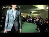 """Dries Van Noten"" Autumn Winter 2009 2010 Paris 2 of 3 Menswear by FashionChannel"
