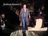 """Roberto Cavalli"" Autumn Winter 2009 2010 Milan 1 of 3 Menswear by FashionChannel"