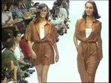 """Sportmax"" Spring Summer 1991 Milan 2 of 3 pret a porter woman by FashionChannel"