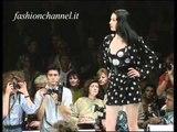 """Genny"" Spring Summer 1991 Milan 1 of 3 pret a porter woman by FashionChannel"