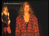 """Mariella Burani"" Autumn Winter 1993 1994 Milan 4 of 6 pret a porter woman by FashionChannel"