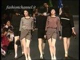 """""""Sonia Rykiel"""" Spring Summer 1991 Paris 1 of 4 pret a porter woman by FashionChannel"""