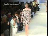 """Chloè"" Spring Summer 1991 Paris 3 of 4 pret a porter woman by FashionChannel"