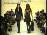 """Lolita Lempicka"" Autumn Winter 1993 1994 Paris 2 of 3 pret a porter woman by FashionChannel"