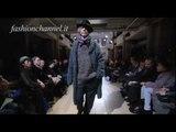 """Yohji Yamamoto"" Autumn Winter 2009 2010 Paris 2 of 3 pret a porter menswear by FashionChannel"