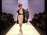 """Lorenzo Riva"" Autumn Winter 2009 2010 Milan 3 of 4 pret a porter woman by FashionChannel"