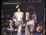 """Mariella Burani"" Autumn Winter 1993 1994 Milan 1 of 6 pret a porter woman by FashionChannel"