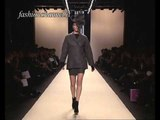 """Gaetano Navarra"" Autumn Winter 2009 2010 Milan 3 of 3 pret a porter woman by FashionChannel"