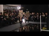 """Junko Shimada"" Autumn Winter 2009 2010 Paris HD 2 of 3 pret a porter woman by FashionChannel"